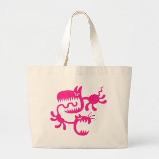 cat and dog bag