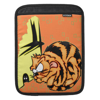 Cat and Mouse Games iPad Sleeve