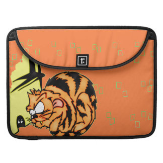 Cat and Mouse Games Sleeve For MacBook Pro
