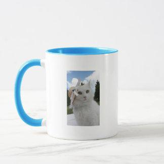 Cat and the Hat Mug