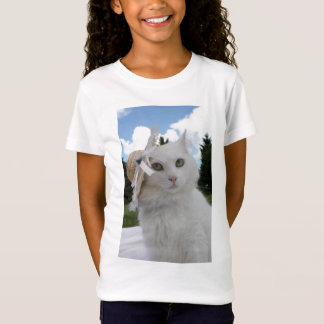 Cat and the Hat T-Shirt