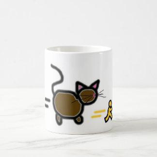 cat aol coffee mugs
