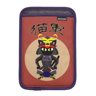 Cat Army iPad Mini Sleeve