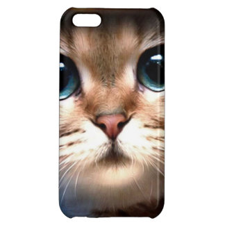 Cat astronaut case for iPhone 5C