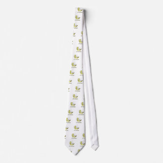 Cat-astrophe Tie