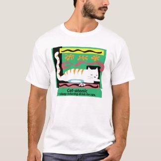 Cat-atonic Shirt