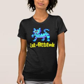 Cat-Attitude T-Shirt