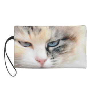 Cat Wristlet Purses