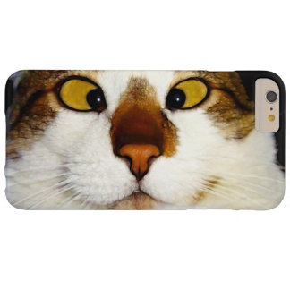 cat barely there iPhone 6 plus case