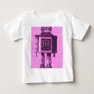 Cat Bot 3000 Baby T-Shirt