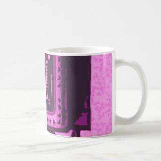 Cat Bot 3000 Coffee Mug