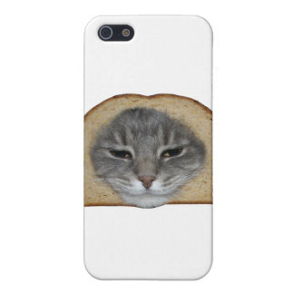 Cat Breader iPhone 5 Cover