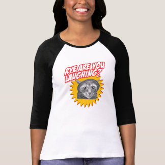 Cat Breading T-Shirts