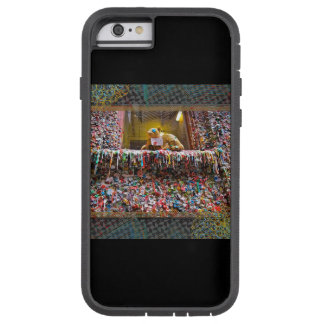 Cat bubble gum iPhone 6/6s Tough Xtreme iPhone 6 Case