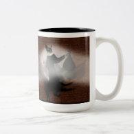 Cat Burglar Coffee Mug