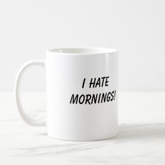 Cat Butt Coffee Mug