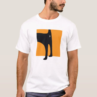 Cat Butt T-Shirt
