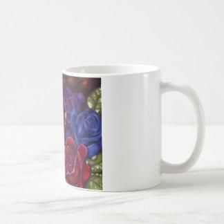 Cat Butterfly Fairy Coffee Mug