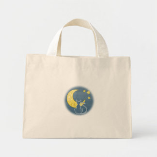 Cat by night bag