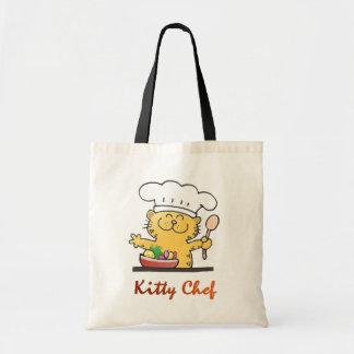 Cat can cook bag