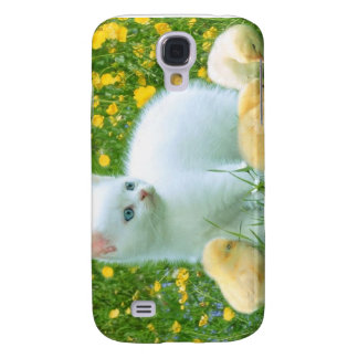 cat samsung galaxy s4 cases