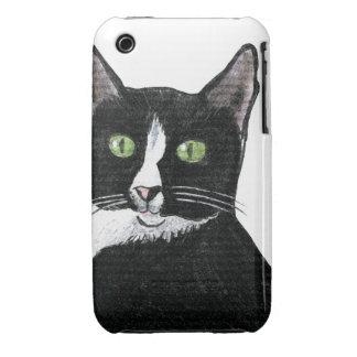 Cat iPhone 3 Case-Mate Cases