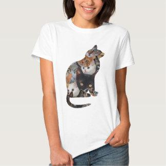 Cat Cat Shirt