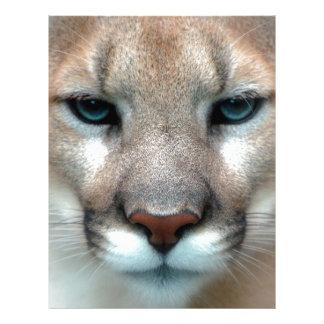 Cat Cats wild stripe print diy Anniversaries Letterhead