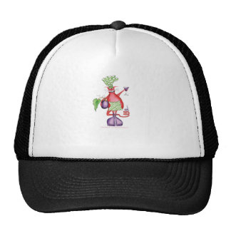 cat chef1, tony fernandes trucker hat