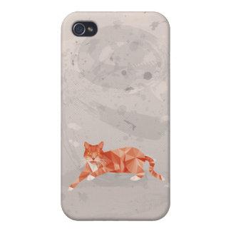 Cat chilling - iPhone 4/4S case