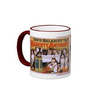 Cat Chorus! - Mug #2 mug