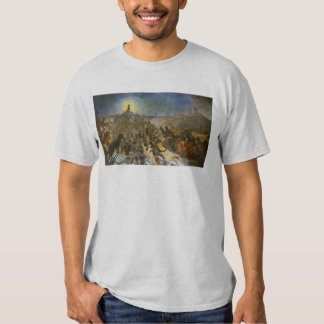 Cat City - Vintage Artwork by Théophile Steinlen Shirt