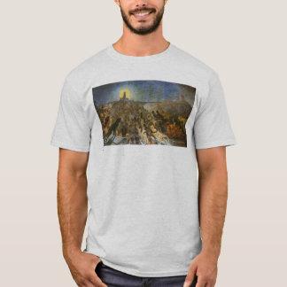 Cat City - Vintage Artwork by Théophile Steinlen T-Shirt