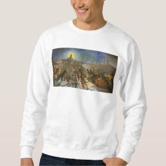 Cat City - Vintage Cats Sweatshirt