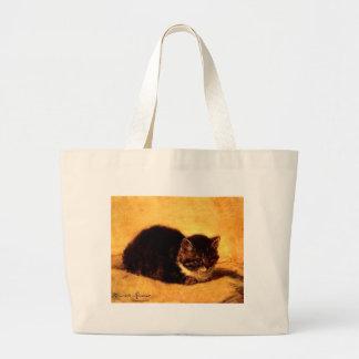 cat-clip-art-11 bolsas de mano