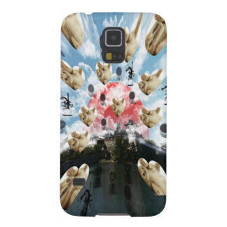 Cat coffee Imabari compilation 3 Case For Galaxy S5