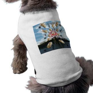 Cat coffee Imabari compilation 3 Shirt