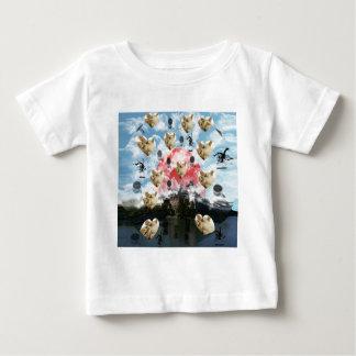Cat coffee Imabari compilation 6 T Shirt