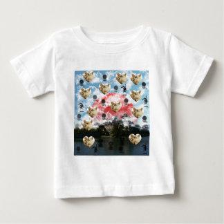 Cat coffee Imabari compilation Tee Shirt