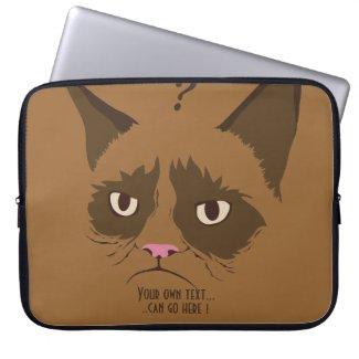 Cat Computer Sleeves