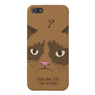Cat Covers For iPhone 5