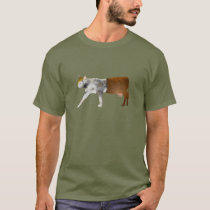 Cat Cow T-Shirt