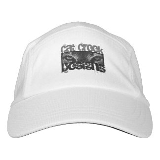 Cat Creek Designs Logo Hat