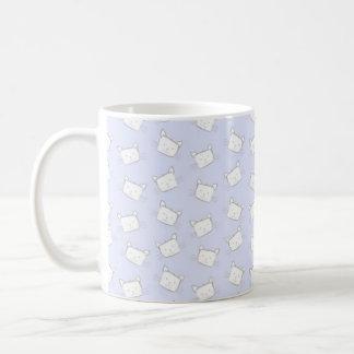 Cat crowd - mug