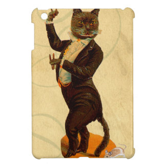 Cat Dance Cover For The iPad Mini