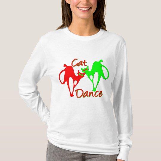 Cat Dance T-Shirt