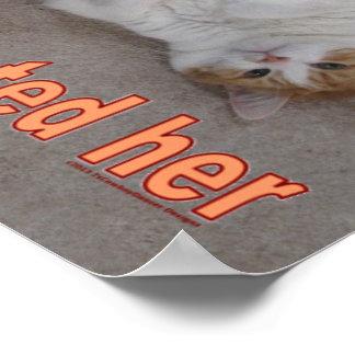 CAT DE LOL: el calld del ai jeny Craig-pero la gua Posters