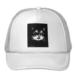 CAT DEL SMILEY GORROS