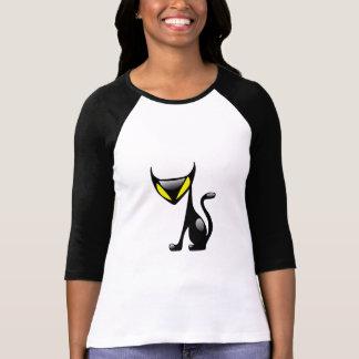 Cat demon shirt