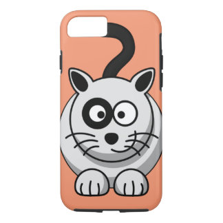 Cat design Mobile case
